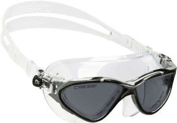 Cressi Planet Goggles Smoked Lenses